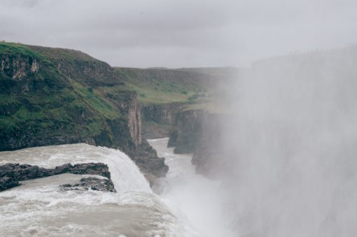 Le Cercled'Or en Islande : Þingvellir, Geysir et Gullfoss