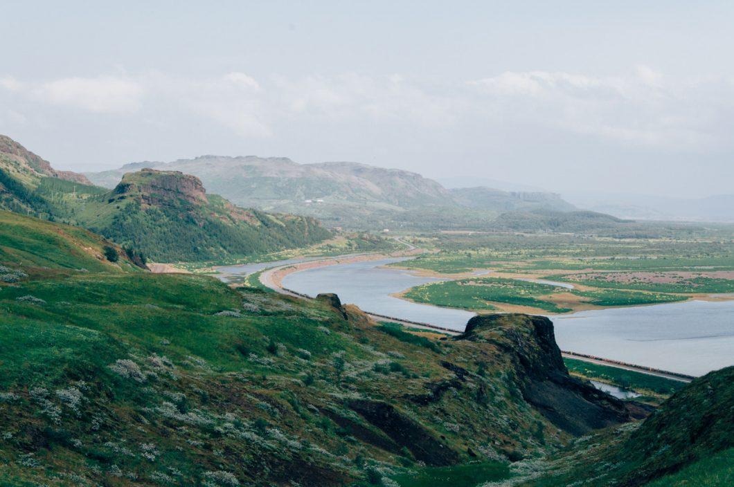 Islande : en route pour Landmannalaugar !
