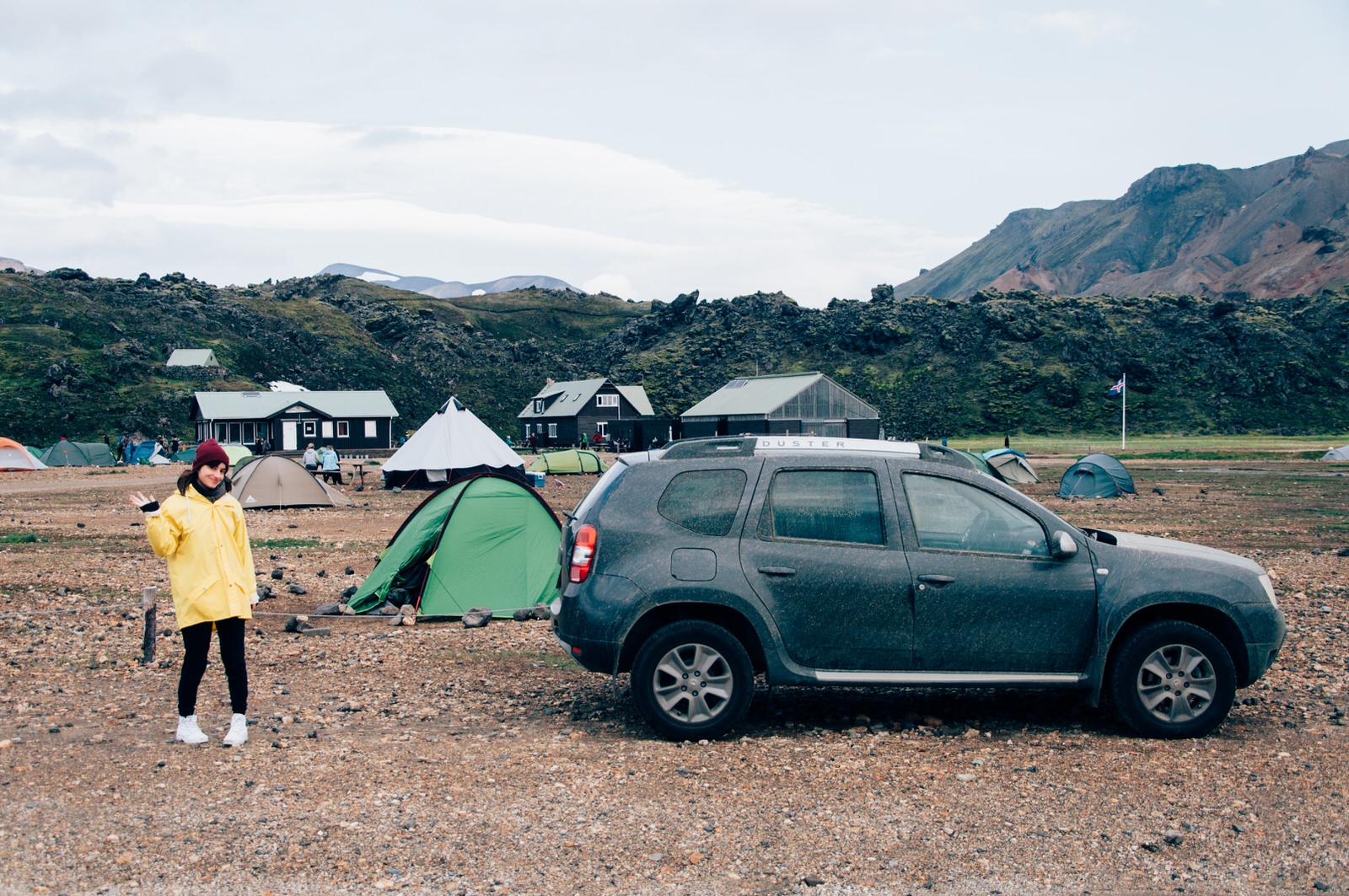 Randonnées D'islande LandmannalaugarLes Fabuleuses Plus TlK3F1Jc