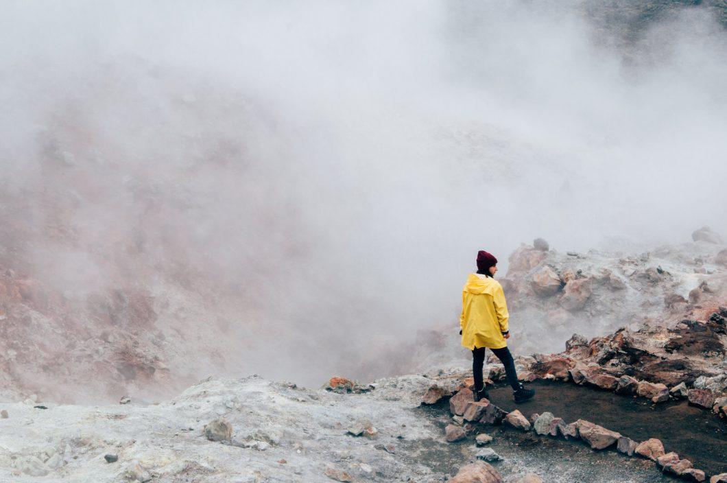 Landmannalaugar, le paradis de la randonnée en Islande
