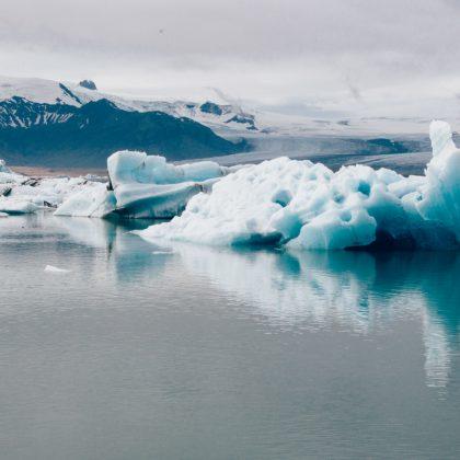 Le Sud de l'Islande: entre cascades, avion écrasé eticebergs