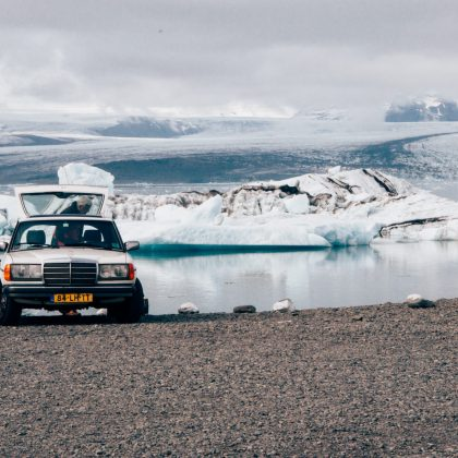 Préparer son road trip en Islande - Black and Wood