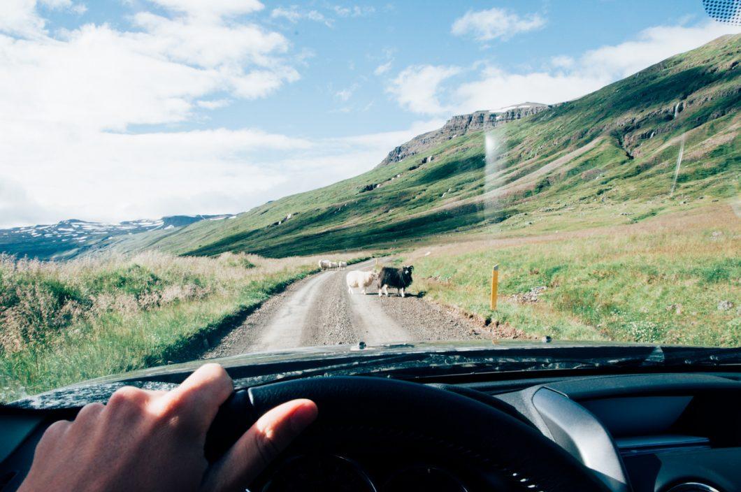 Préparer son road trip enIslande