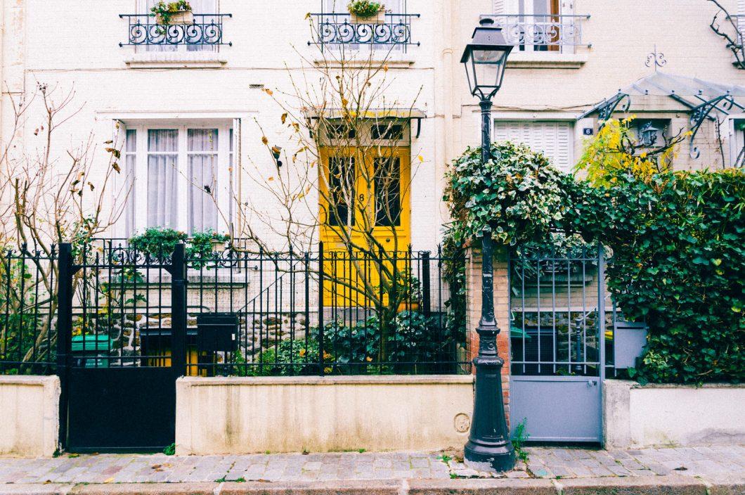 L'autre Paris #1 : le 20e, le Village de Charonne et ses environs