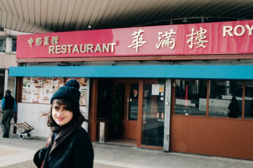 L'autre Paris #2 : le quartier chinois