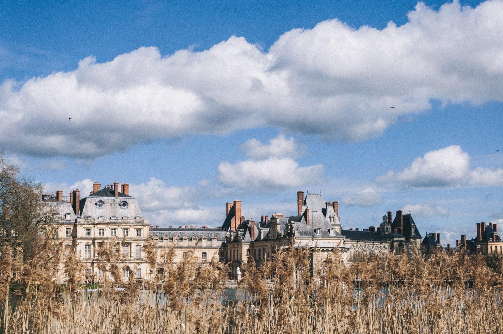 Fontainebleau-B&W-39