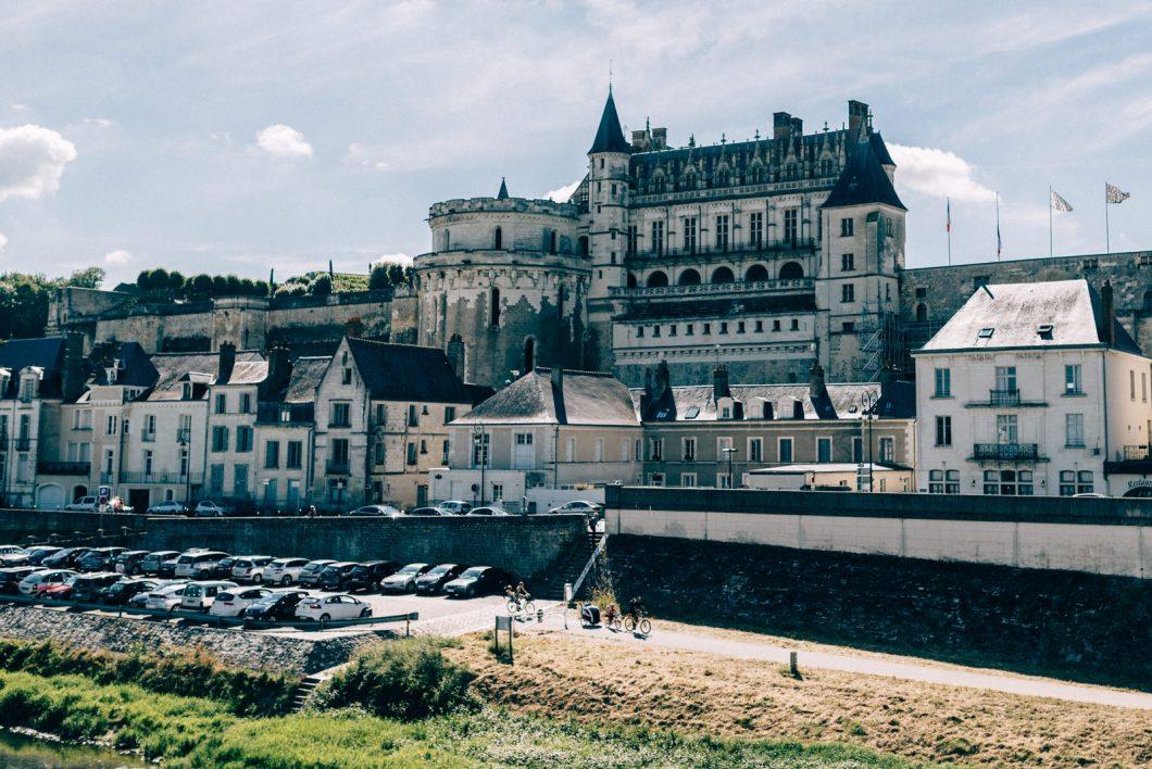 La Loire à Vélo — De Blois à Tours via Chenonceau