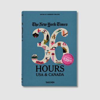 La préparation d'un road trip aux USA et au Canada