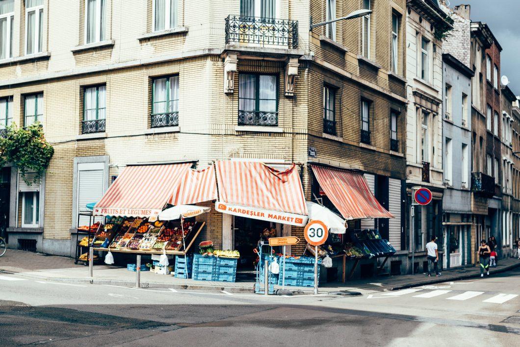 Un weekend gourmand à Bruxelles — City guide