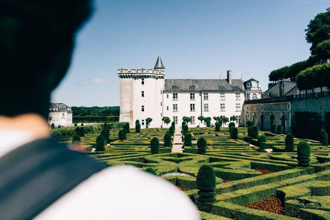 La Loire à Vélo — De Tours à Saumur en passant par Chinon