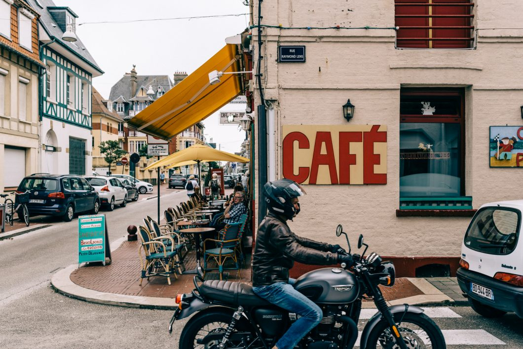 Un road trip sur la Côte d'Opale, entre Le Touquet, Berck et Wissant