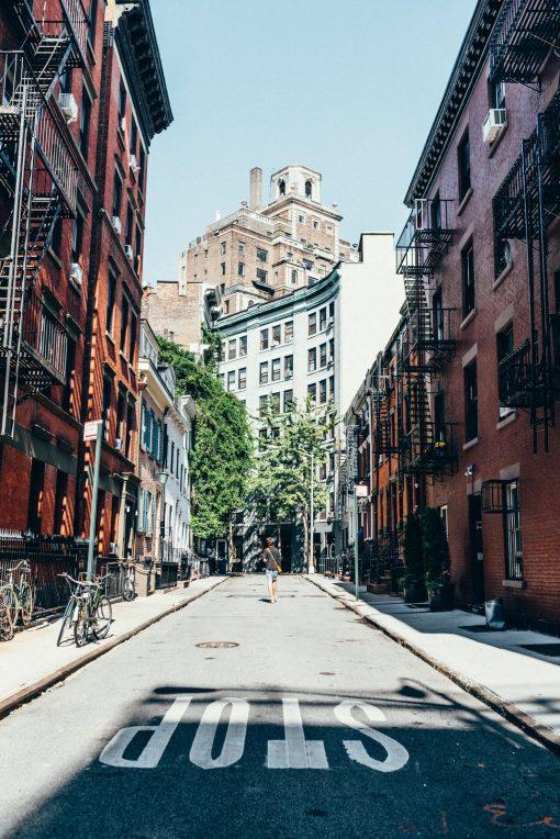 Découvrir New York pour la première fois — City guide