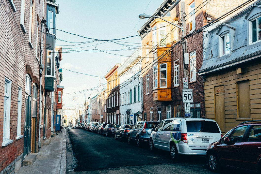 Visiter le Québec en unesemaine
