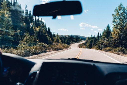 Conduire aux USA et au Canada — Guide pratique