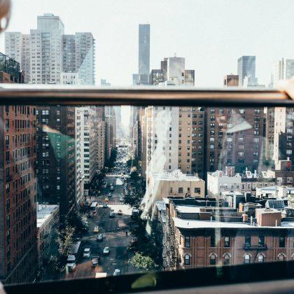 Découvrir New York pour la première fois — City guide - Black and Wood
