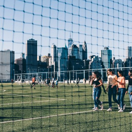 Visiter Brooklyn : de Williamsburg à Coney Island — City guide