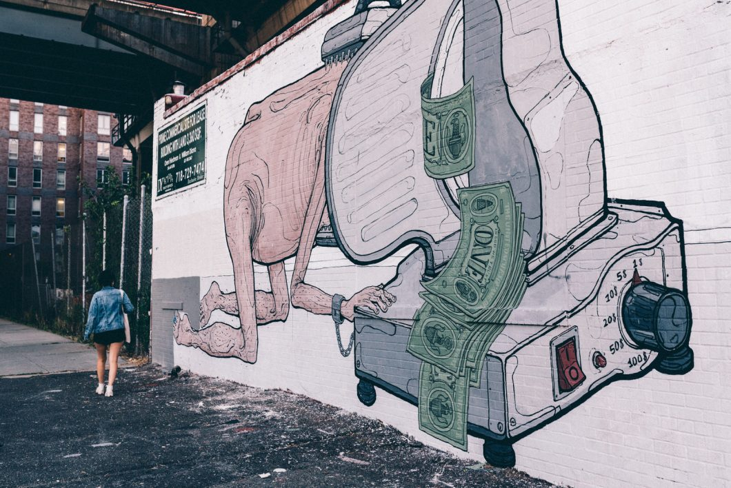 Visiter Brooklyn: de Williamsburg à Coney Island — City guide