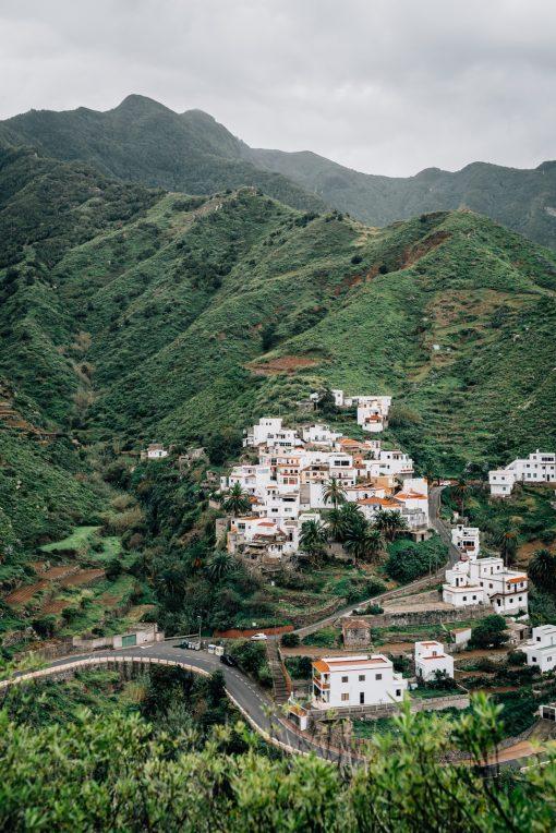 De Santa Cruz au Teide — Road trip à Tenerife #1