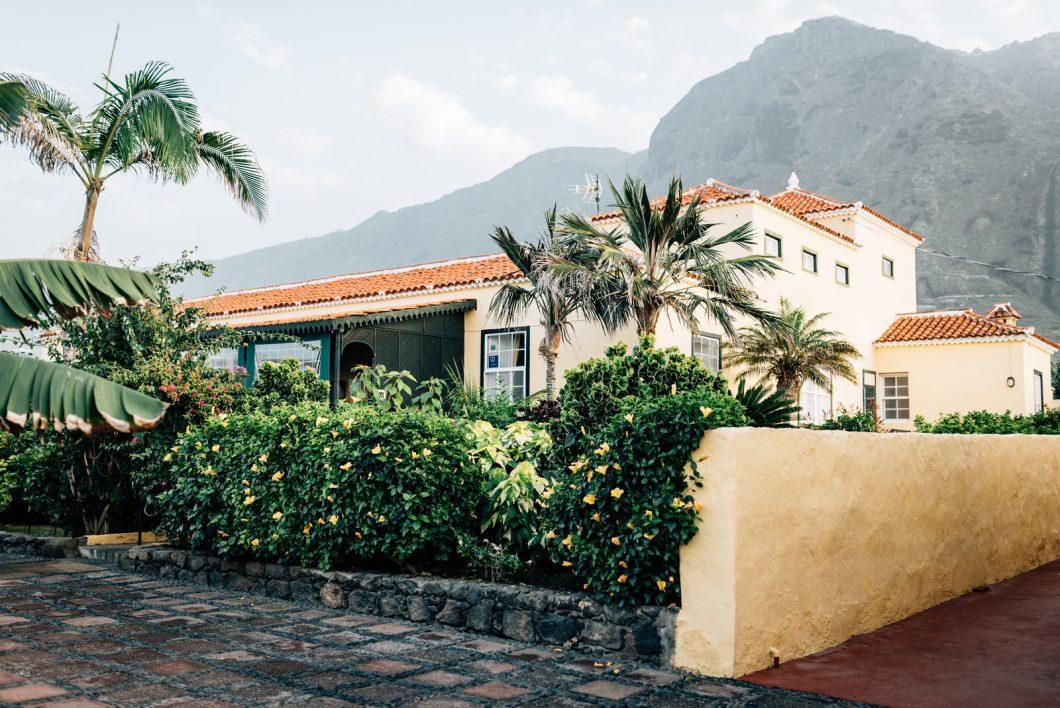 De La Orotava à Masca — Road trip à Tenerife #2