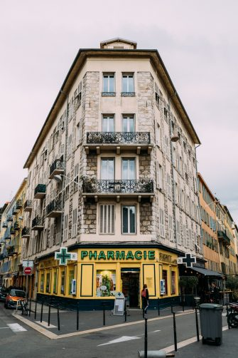 Découverte de Nice et de son arrière-pays — Cityguide