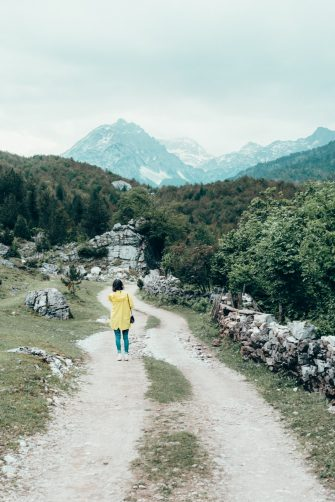 Voyager en Albanie — Guidepratique