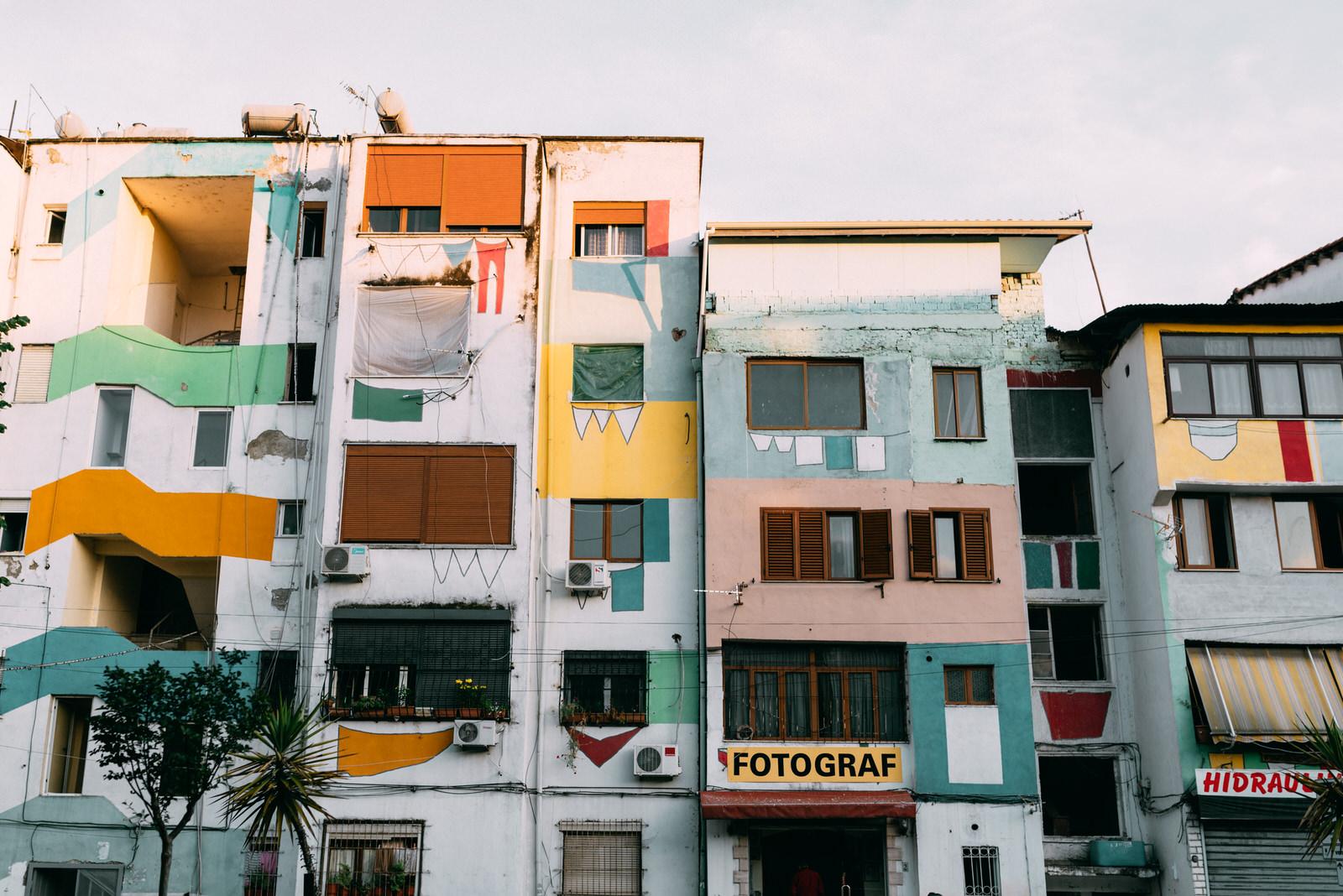 Tirana-B&W-27