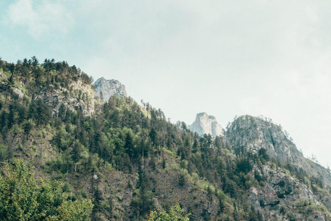 Road trip en Albanie, le Nord : Shkodër, Valbonë et le lacdeKoman