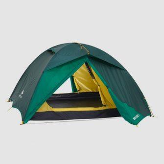 Voyager en avion avec son matériel de camping