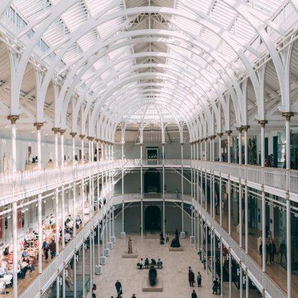Visiter Édimbourg en 48h — City guide - Black and Wood