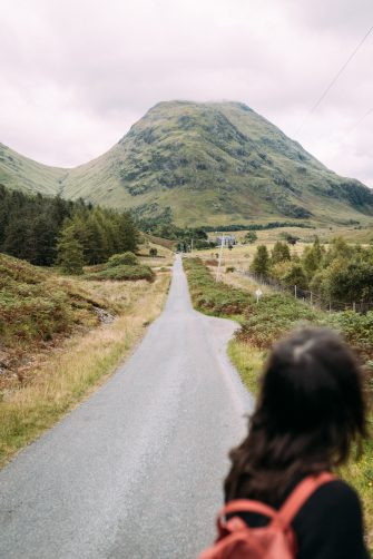 Les Trossachs, Glencoe et Fort William  — Journal de bord d'Écosse #1