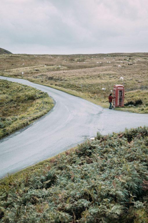 L'Île de Skye : Quiraing, Storr, Neist Point… — Journal de bord d'Écosse#2