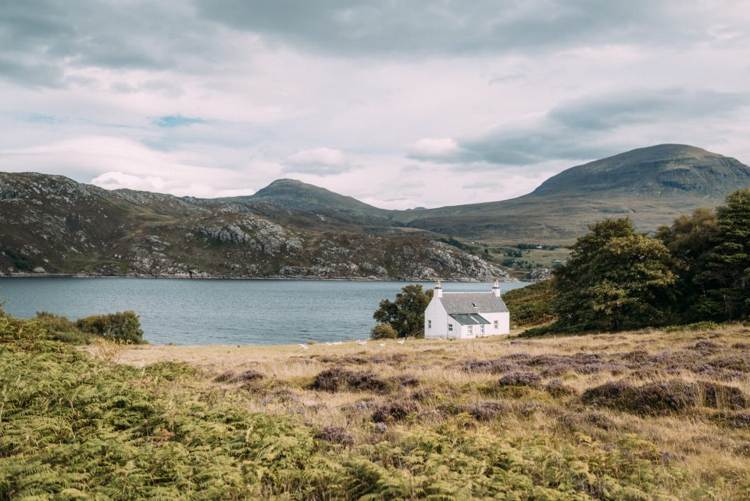 Le charme des Highlands : Applecross, Torridon… — Journal de bord d'Écosse #3