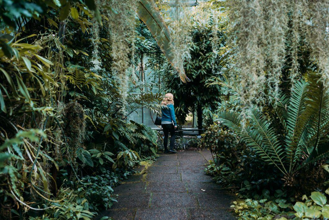 Visiter Édimbourg en 48h — City guide