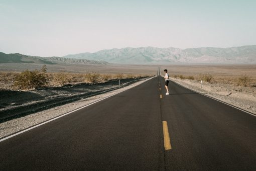 California Dream : Joshua Tree, Palm Springs et la Death Valley