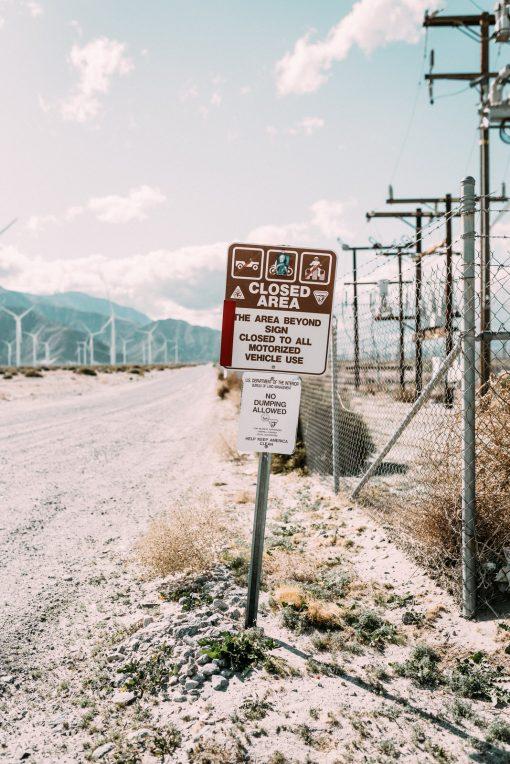 California Dream : Joshua Tree, Palm Springs et la Death Valley