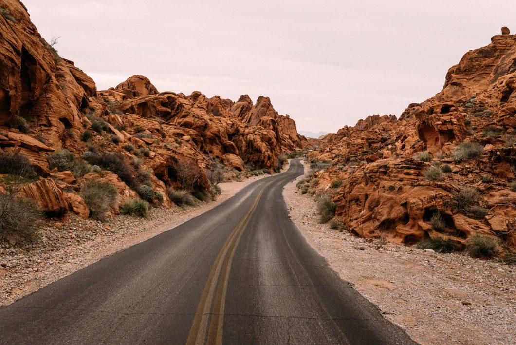 Les 6 plus belles routes de l'Ouest américain
