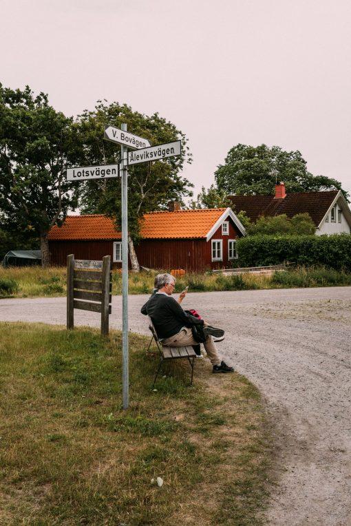 Un road trip dans le Bohuslän sur la côte Ouestsuédoise