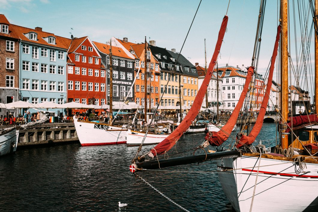 Visiter Copenhague : entre architecture traditionnelle et contemporaine