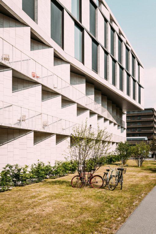 Visiter Copenhague: entre architecture traditionnelle et contemporaine
