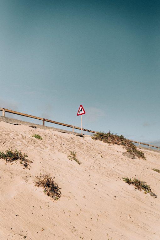 Mini road trip d'une semaine à Fuerteventura — Îles Canaries