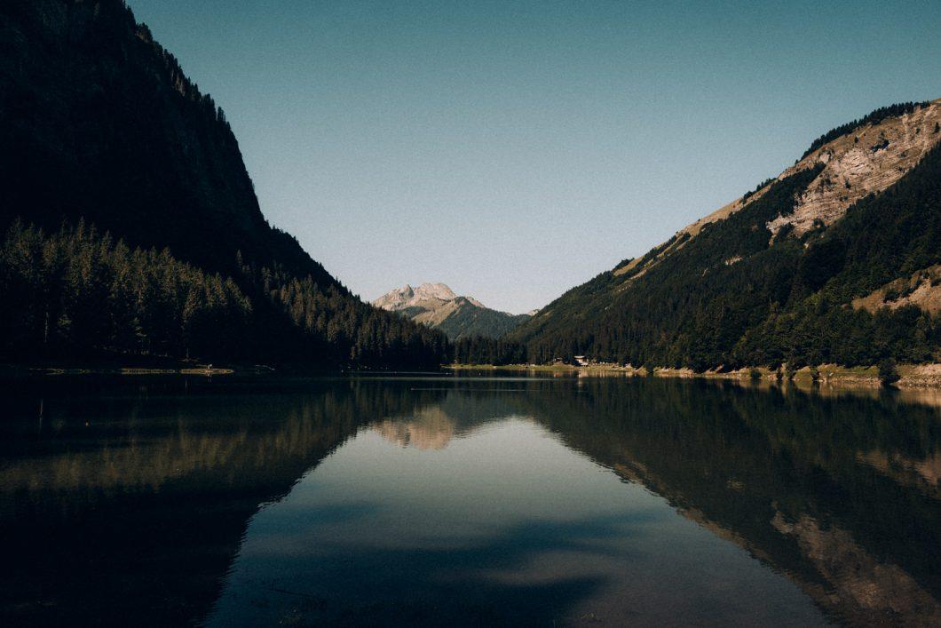 Un road trip dans les Alpes du Nord entre Chamonix, Avoriaz et Annecy