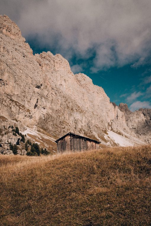 Sur la route des Dolomites, partie 1 — Col du Stelvio, Carezza, Seceda