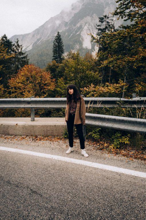 Sur la route des Dolomites, partie 2 —Tre Cime di Lavaredo, Lago di Braies et Sorapiss…