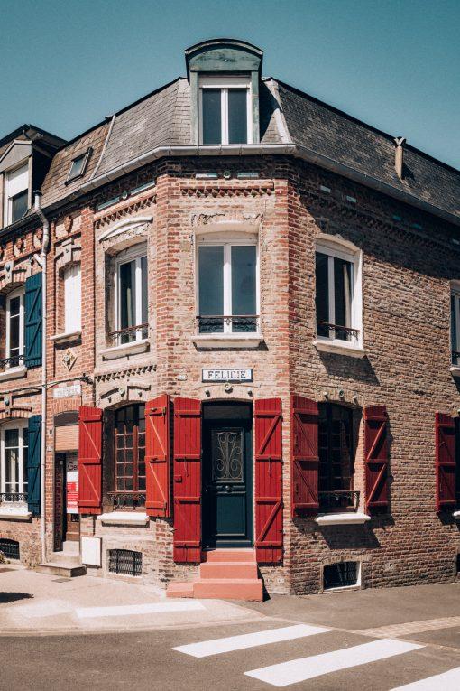 De Calais à Dieppe à vélo: 6 jours sur laVélomaritime — EuroVélo4